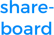Share-board logo